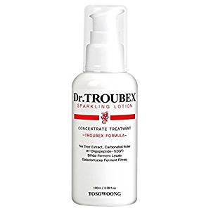 [TOSOWOONG] Dr. Troubex lotion/emulsion/trouble care/skin care product/skin suppression