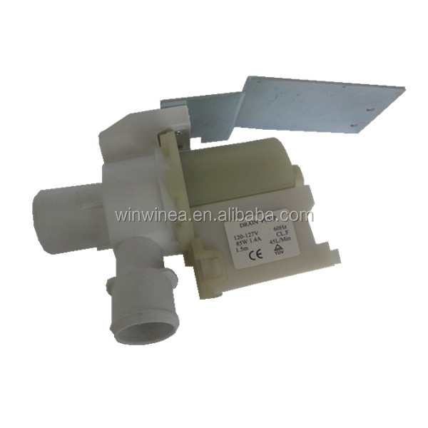 Daewoo washing machine parts drain pump