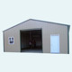 Australia Standard Metal Car Canopy , Waterproof Metal Car shed/ prefabricated garages
