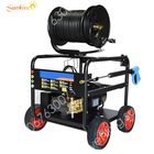 2019 Sewer drain pipe cleaning system high pressure cleaner