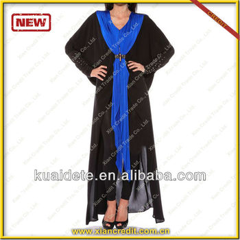 Attracted Price For Islamic Ladies Gownmuslim Clotheslong Lady