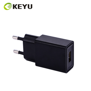 CE UL listed 5V 2A power adapter 5V1A usb charger for cell phone