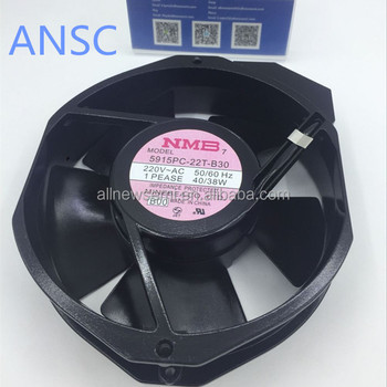 5915PC-22T-B30 172*150*38 AC220V Inverter Cooling Fan, View 220v cooling  fan, ANSC Product Details from Shenzhen Allnewsemi Electronic Co , Ltd  on