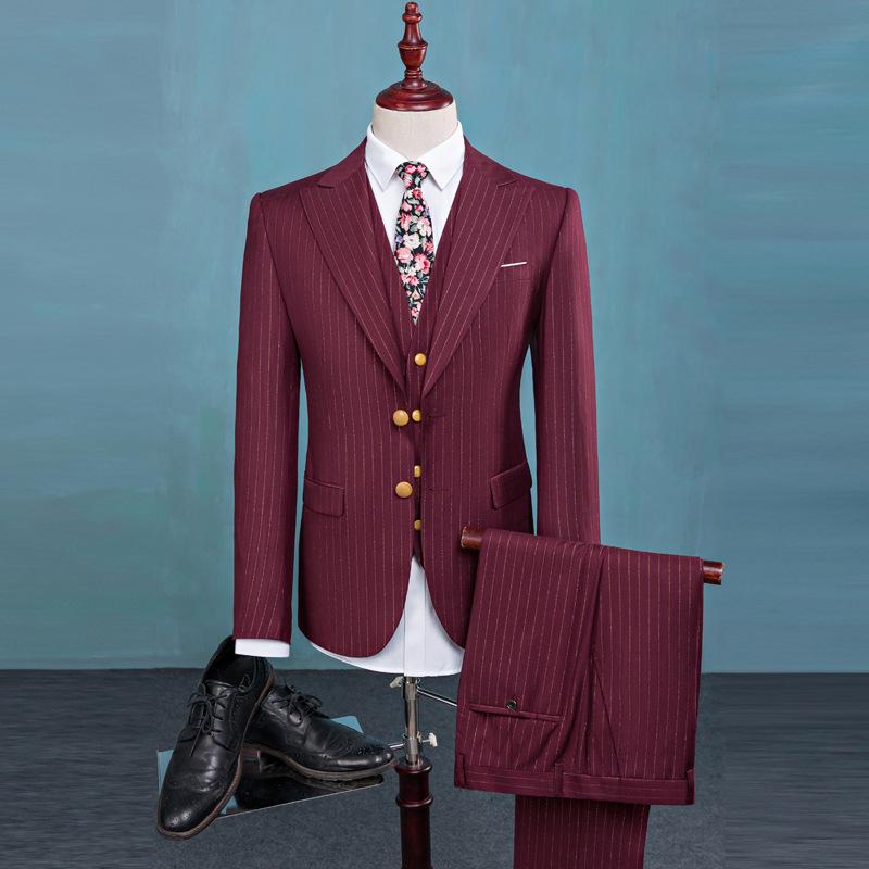 2 Piece Men Suits, 2 Piece Men Suits Suppliers and Manufacturers at ...