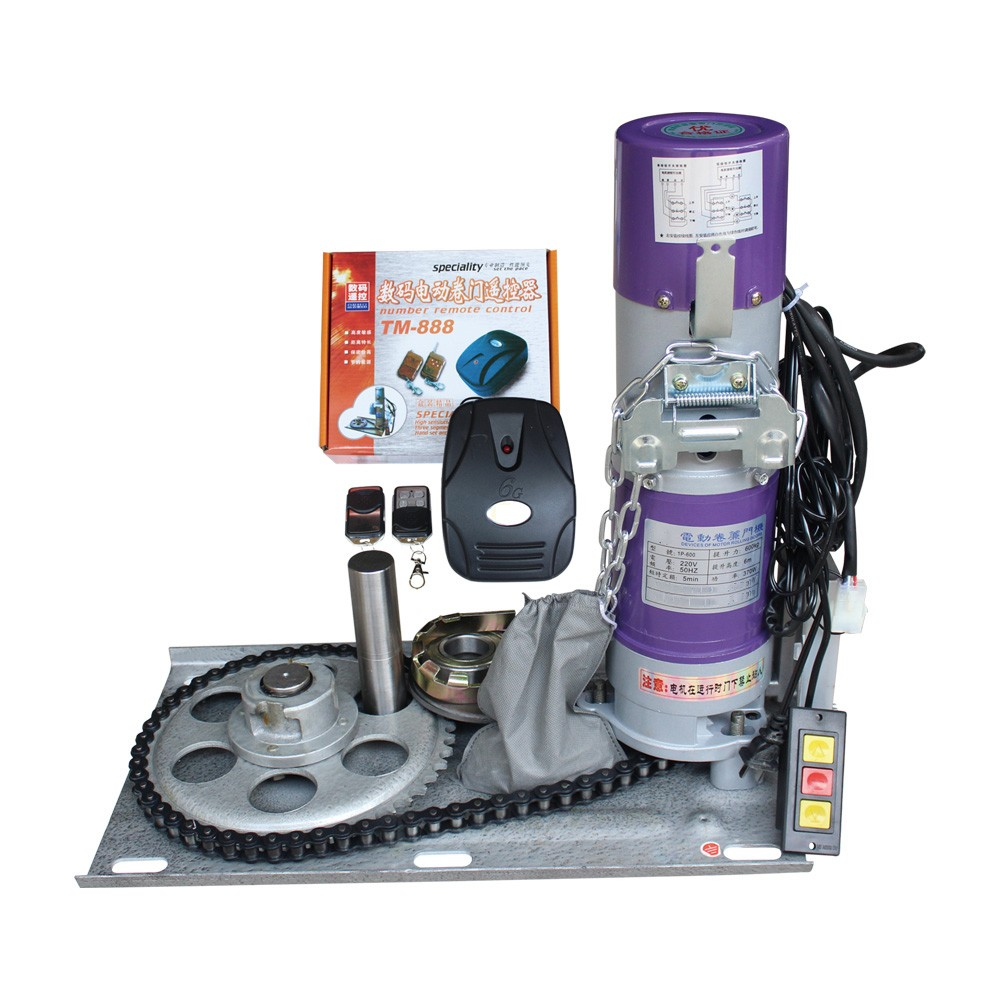 Garage Door Opener,Electric Roller Shutter Motor,Roller
