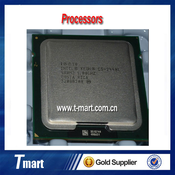 100% working Processors for INTEL XEON E5 2448L CPU,Fully tested.