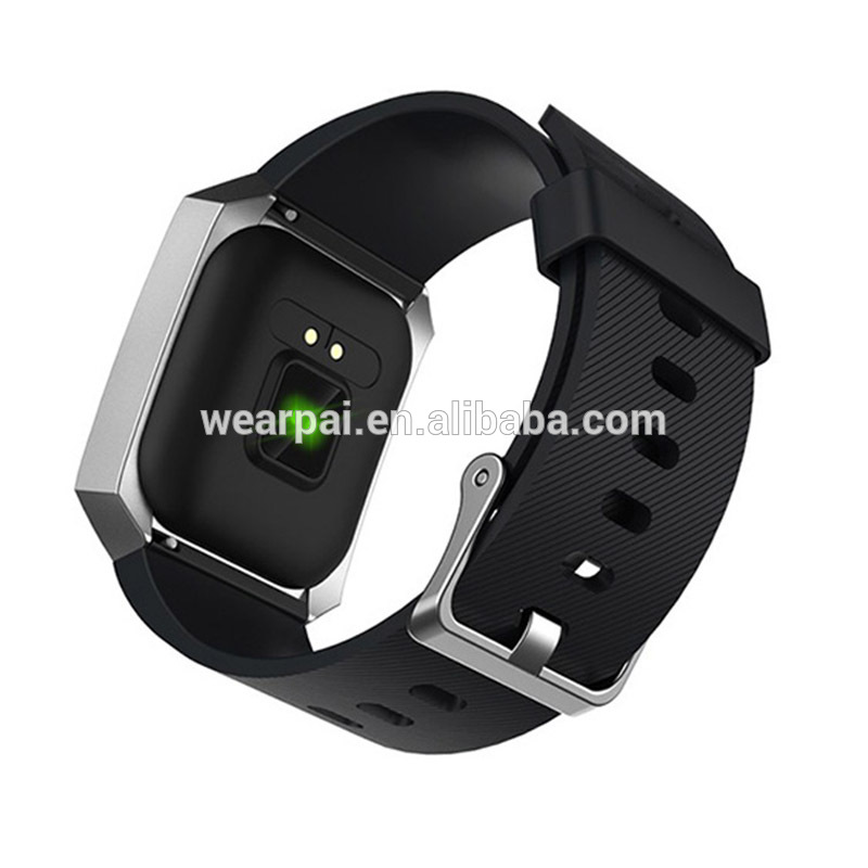Hot selling wristband fitness souvenir wristbands bracelet smart watch with low price