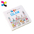 2018 Free sample customized full color printing customized Cartoon pictures board book for kids