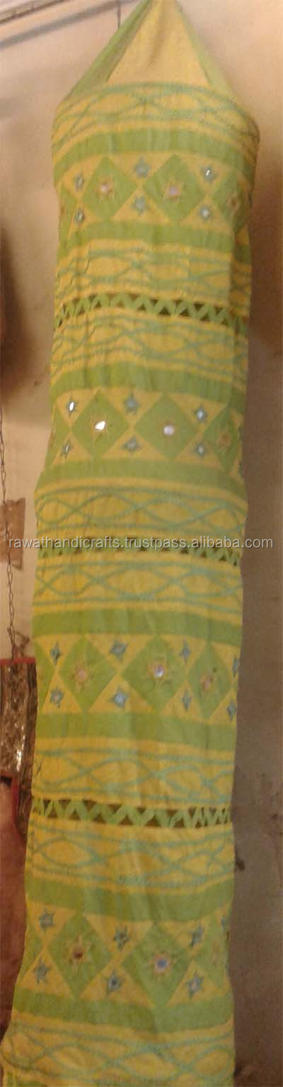 Applique Art Lamp Shades