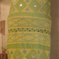 Jigsaw Lamp Shade