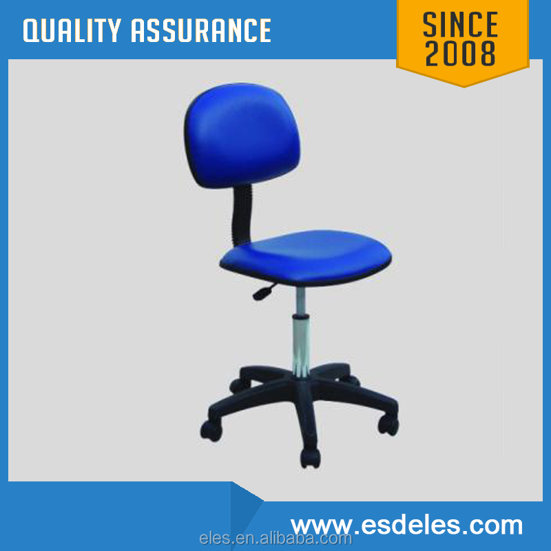 Polyurethane ESD Conductive Low Chair