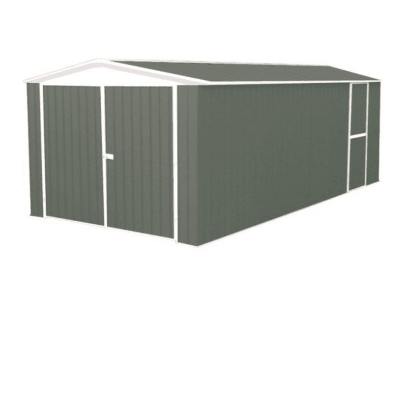 2019 Gable garden shed/ sheds storage outdoor and tool cabinet