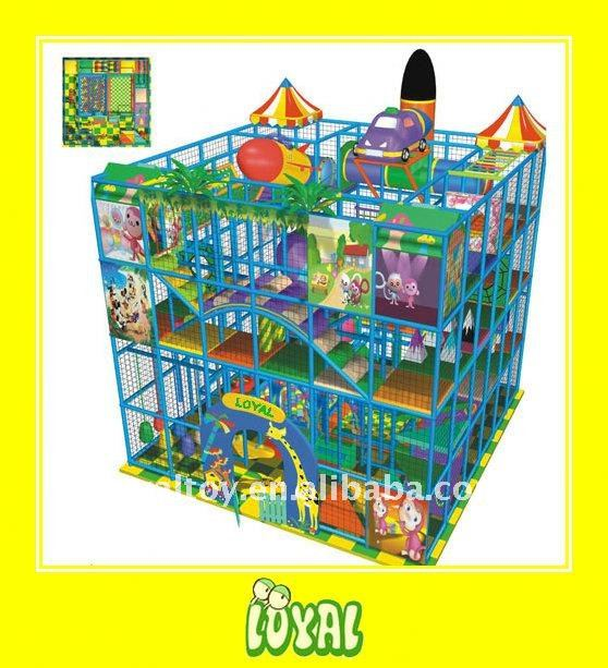 Loyal Brand Indoor Playground Louisville Ky - Buy Indoor Playground ...