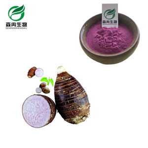 SR Factory Supply Best Price Taro Powder