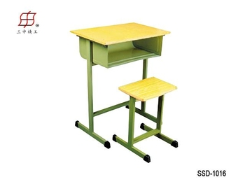Mini School Desk And Chair Middle Student