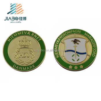 Jiabo Custom Design Emaille Gemacht Handwerk Metall Indische Alte