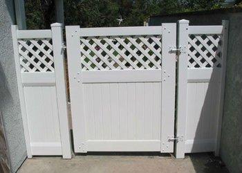 Goedkoop Hekwerk Tuin : Pvc tuin poorten hek poort buy tuin poorten hek poort goedkope