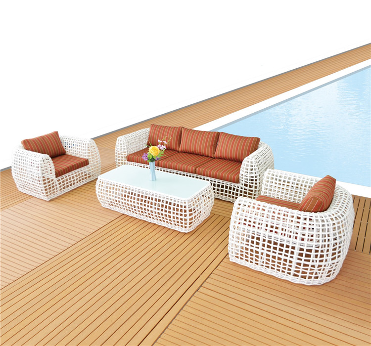 Admirable Foshan New Design Modern Outdoor Rattan Wicker Sofa Leisure Garden Furniture Sets Buy Rattan Garden Furniture Garden Furniture Sets Outdoor Sofa Pdpeps Interior Chair Design Pdpepsorg