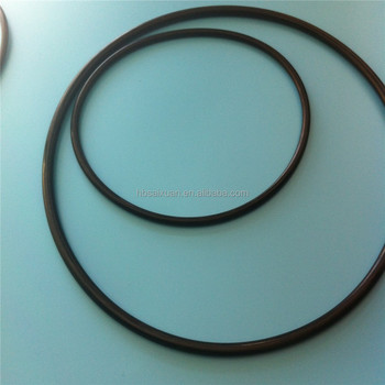 Wear Resistant Oval O Ring,Nylon O Ring,O Ring Buna-n For Mechanic ...