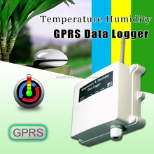 Wireless Low Power Temperature Humidity DataLogger remote sensor thermostat