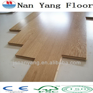 china supplier thermowood engineered oak cheap wood floor tiles