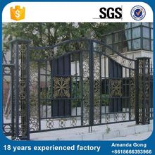 Latest Version Security Gates Installation For Home