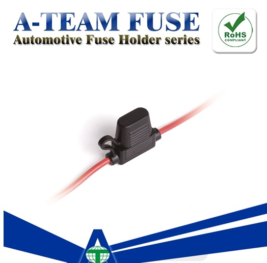 High Quality ATO in line car fuse holder