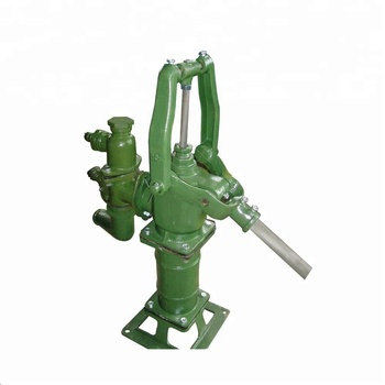 GARDEN MANUAL METAL DEEP WATER WELL HAND PUMP