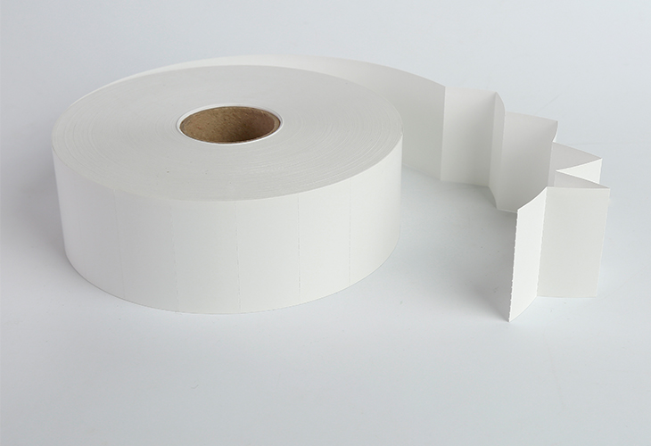 Supplier Wholesale custom high quality 60gsm white roll bond paper