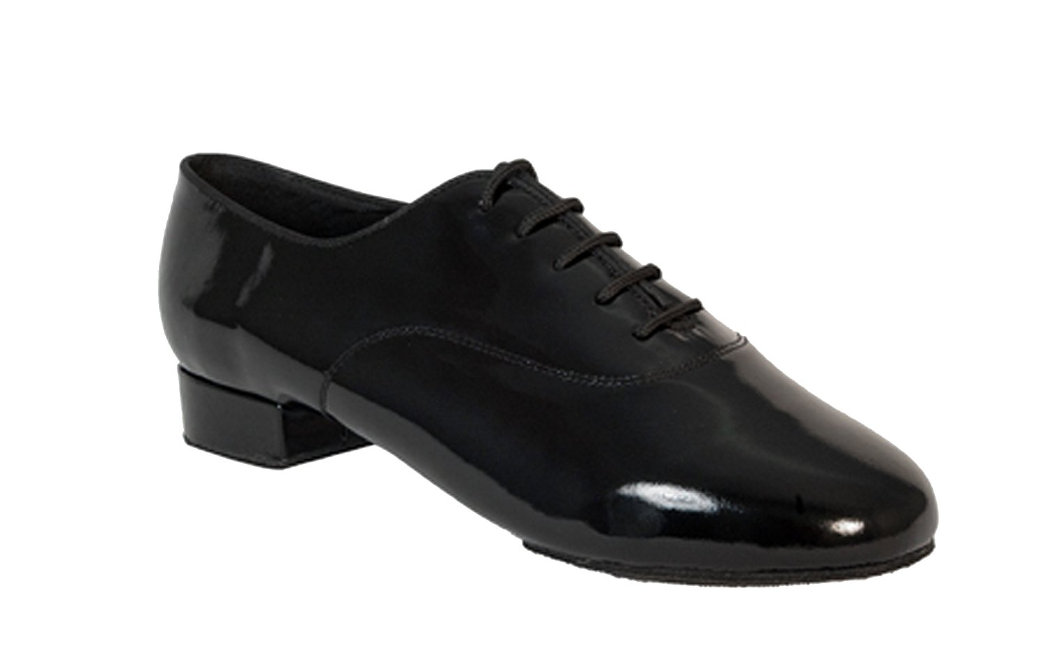 0b1ad3c4ba3c Get Quotations · 335 Ray Rose Windrush Men s Patent Leather Ballroom Dance  Shoes