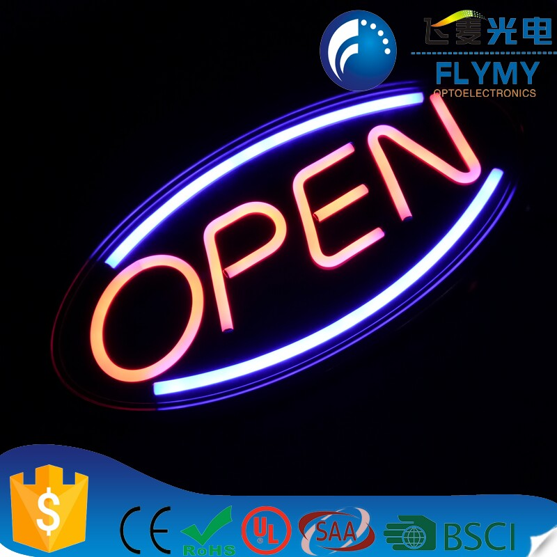China Factory Price Led Neon Cheaper Led Neon Letter Sign Board