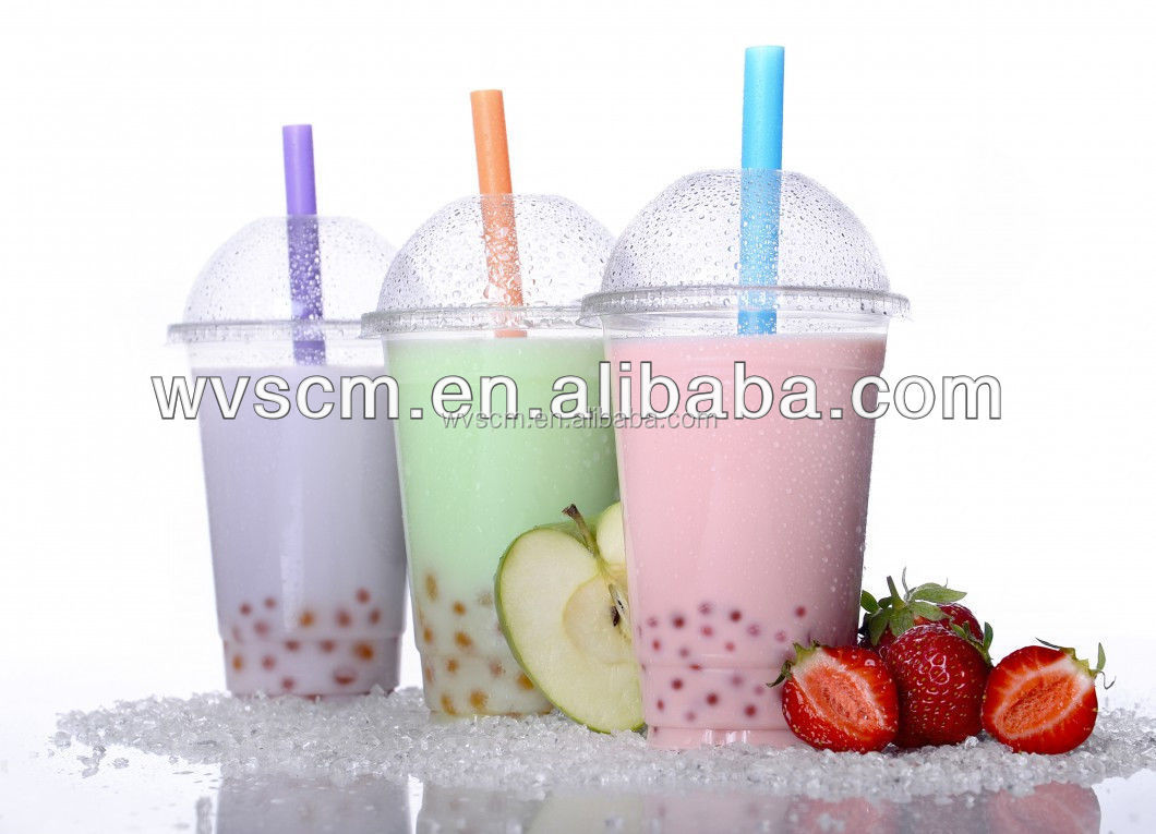 Printing Cold Drinking Plastic Cup