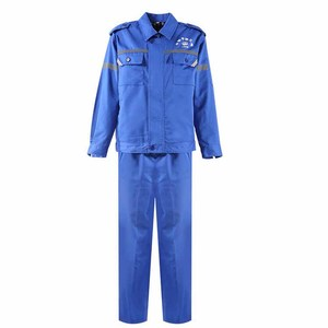 Double-deck Coverall Working Safety Uniform