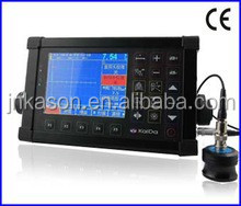 high quality : KS 500 diagnose various defects Ultrasonic Flaw Detector