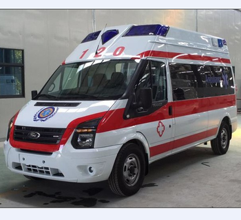 Ambulance For Sale >> Factory Directly Sell Emergency Stretcher Ambulance For Sale In