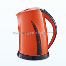 High Quality plastic electric kettle water jug 2.0L