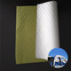 Durable Water proof PU Coated Sliver Coated Travel Oxford Flame Resistant Waterproof Tent Fabric