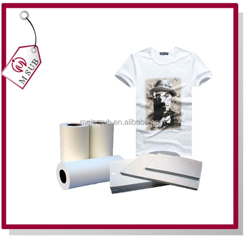 High Quality paper sublimation roll for Inkjet printer