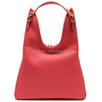 773045dd3db8 CSS1234-001 China supplier online shopping unique style fashion Women  Handbag genuine Leather Hobo Bag