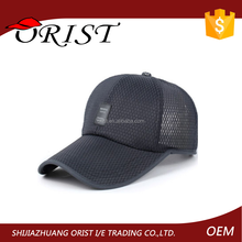 New Style Custom Baseball Embroidered Hats High Quality Unisex Flexfit Baseball Caps