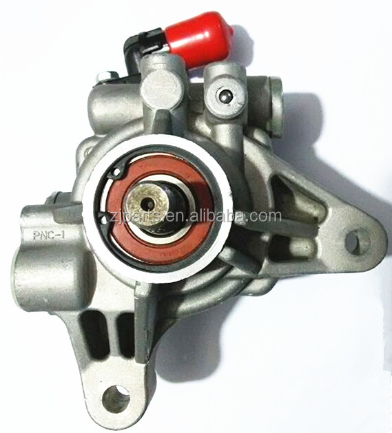 High Quality power steering pump 56110-PNB-A01 for HONDA CRV steering pump