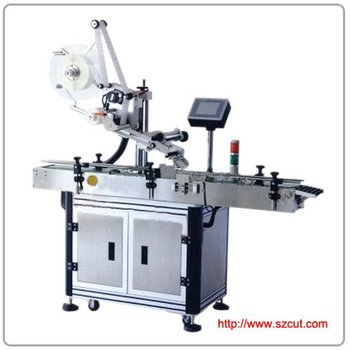 labeling machine manufacturers