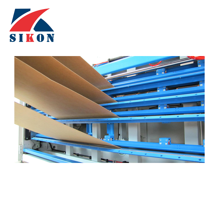 Printed Pictures And Lower Prices Fanfold Corrugated Cardboard