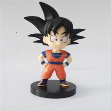 Hot Sale Novelty Animal Toys Plastic Realistic Life size Dragon Ball Statues Toys