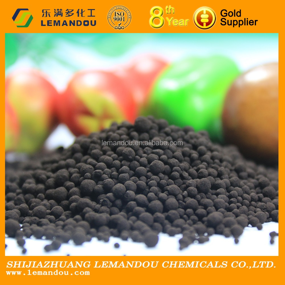 Hot sale humic acid organic compost fertilizer