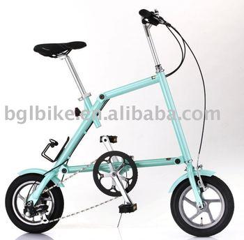 Bicicletta Pieghevole Portatile.12 Pollici Portatile Pieghevole Bici Un Bicicletta 12 Buy Bicicletta Pieghevole Mini Bici Pieghevole Portatile Bicicletta Pieghevole Product On
