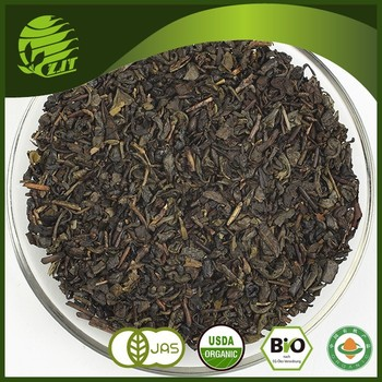 Gunpowder Green Tea 8622
