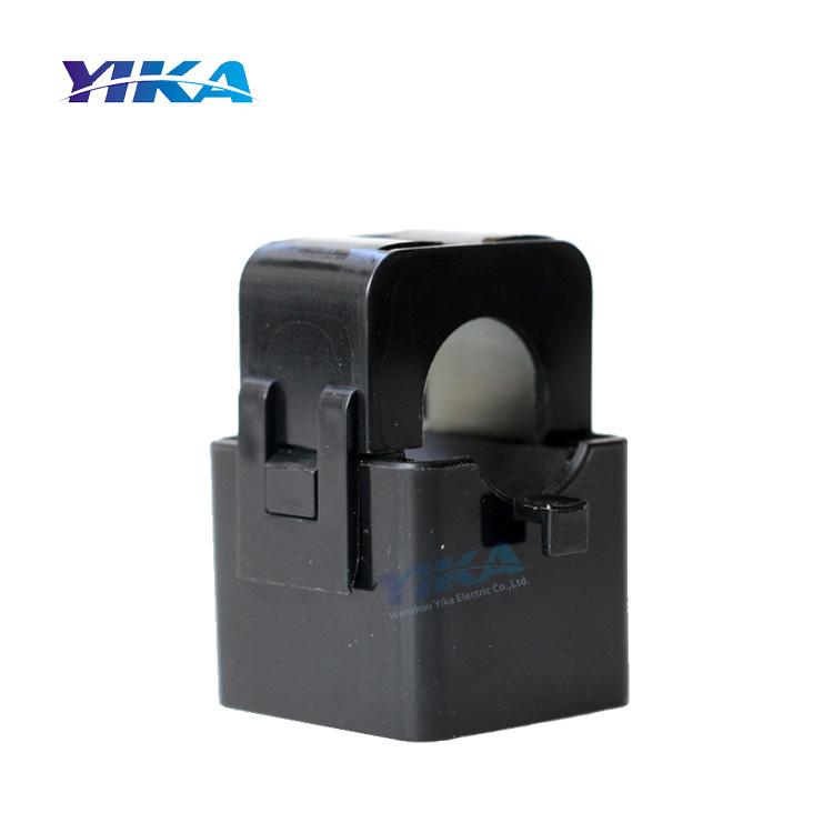 Yika KCT-16 100A/33.3mA 100A/40mA 120A/40mA 200A/66.7mA 100-200A/333mV Vòng Loại Chia lõi Biến Áp Hiện Tại