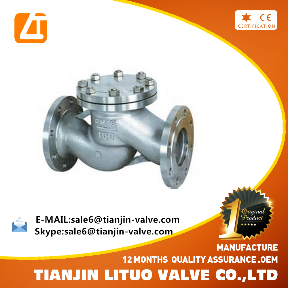 Vertical Lift Check Valve, Vertical Lift Check Valve Suppliers and ...