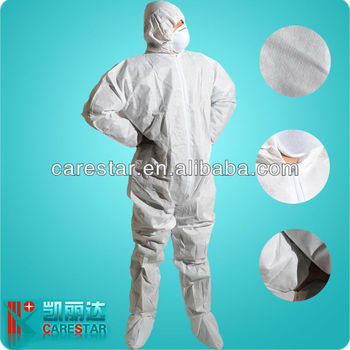721ba7b494 Clear Plastic Coverall